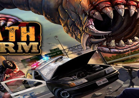 death-worm-android-game