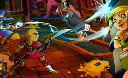 dungeon-defenders-second-wave-android-xperia-play