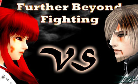 further-beyound-fighting-android-game