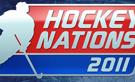 hockey nations 2011 android xperia play