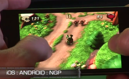 new-unreal-engine-android