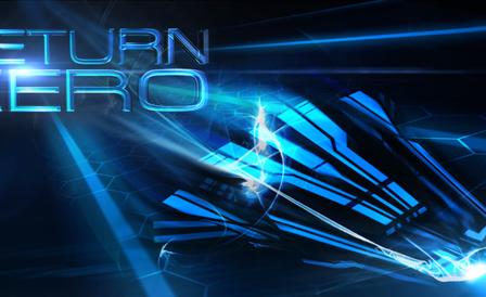 return-zero-android-game