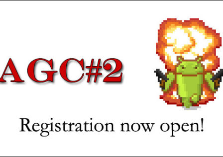 AGC2-Android-gaming-challenge-registration