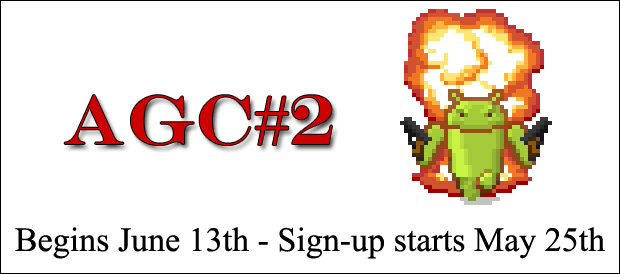 AGC2-Android-gaming-challenge