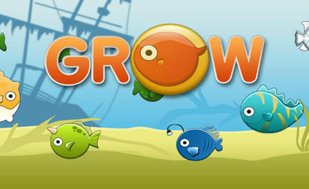 Grow-android-game