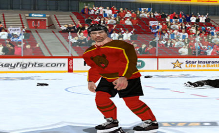 Hockey-Fight-Pro-Android-game