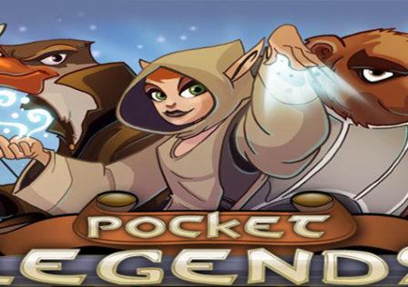 Pocket-Legends-Android-MMORPG