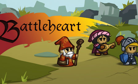 battleheart android rpg game