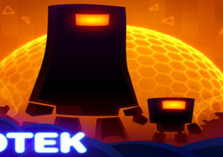 robotek-android-game-review