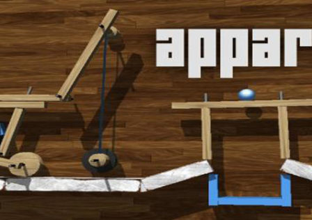 Apparatus-3d-physics-android-game