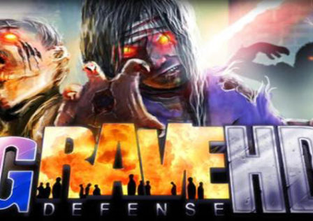 GRave-Defense-HD-android-game-review