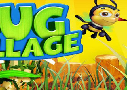 bug-village-android-freemium-game