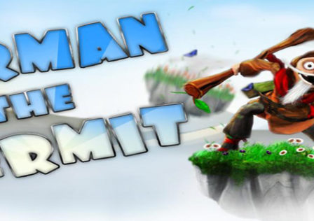 herman-the-hermit-capcom-android-game