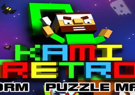 kami-retro-android-game
