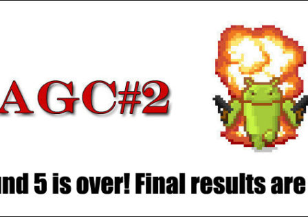 AGC2-Android-gaming-challenge-final-results