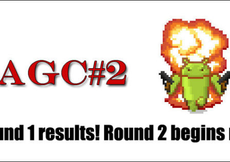 AGC2-Android-gaming-challenge-round-1