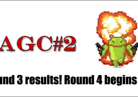 AGC2-Android-gaming-challenge-round-3