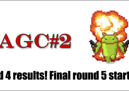AGC2-Android-gaming-challenge-round-4