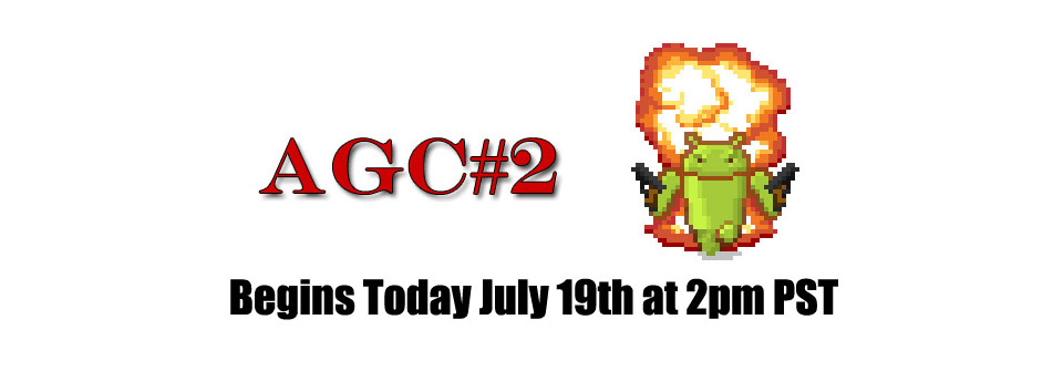 AGC2-Android-gaming-challenge-starts