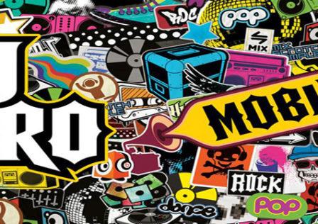 DJ-Hero-Android-Game-Glu