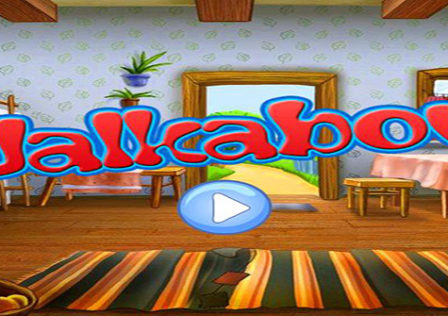 Walkabout-Android-Game-Review