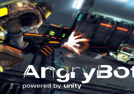 angry-bots-untiy3d-demo-android-game