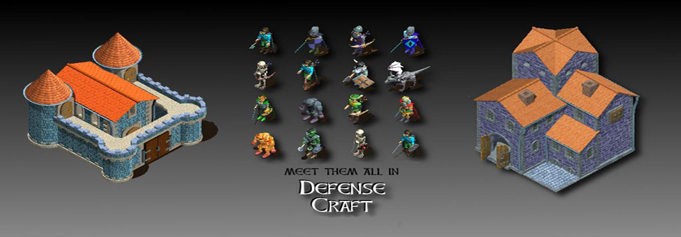 defense-craft-strategy-hd-android-game