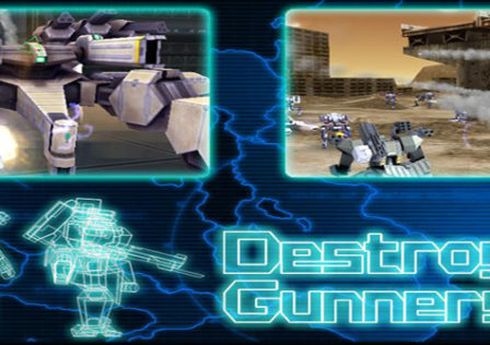 destroy-gunners-android-game