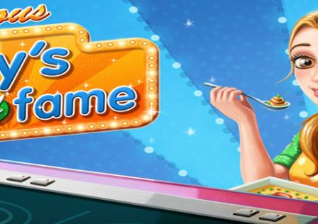 emilys-taste-of-fame-android-game