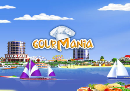 gourmania-android-game