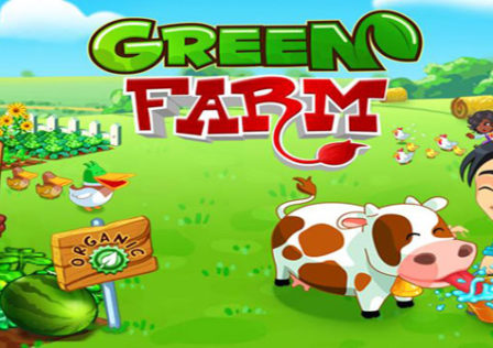 green-farm-gameloft-android-game
