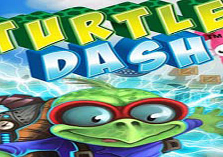 turtle-dash-android-game