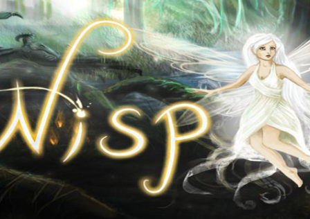 wisp-android-game