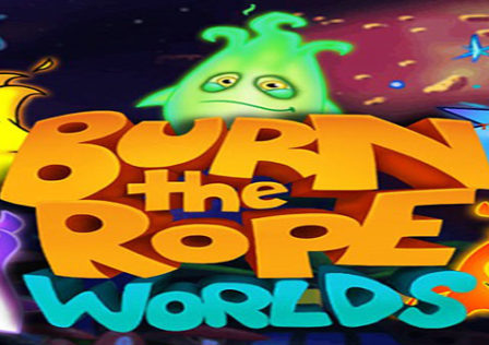 Burn-The-Rope-World-Android-game
