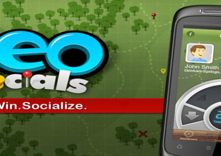 GeoSocials-Android-game