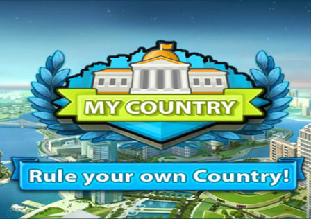 My-Country-Android-game