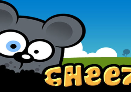 cheezia-android-game