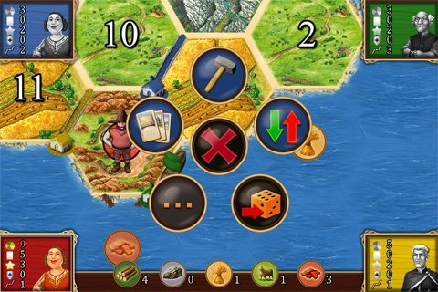 Settlers of Catan Review - Rule the Island of Catan - Droid