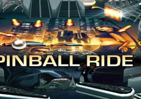 pinball-ride-android-game