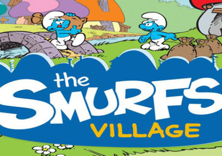 smurfs-village-android-game