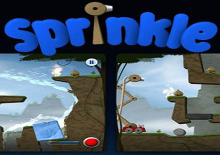 sprinkle-tegra-2-android-game