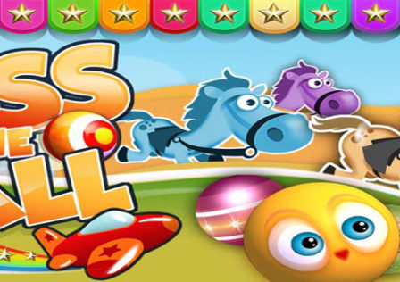 toss-the-ball-namco-android-game
