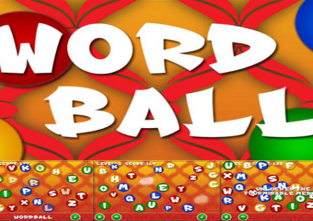 word-ball-android-game