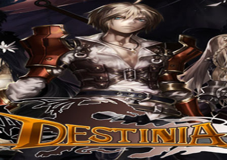 destinia-android-rpg-game
