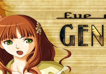 eve-of-the-genesis-android-game