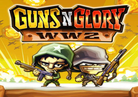 guns-glory-world-war-ii-android-game