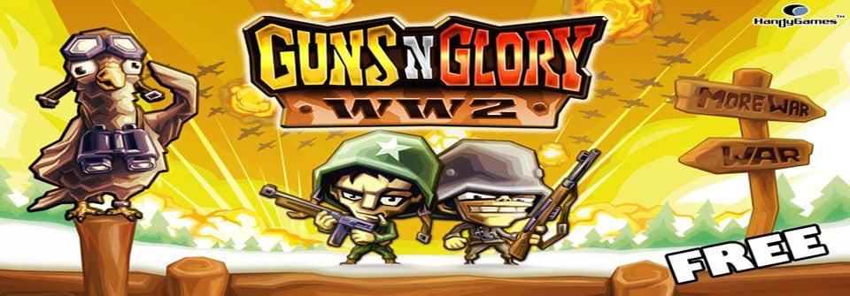 guns-glory-world-war-ii-android-game