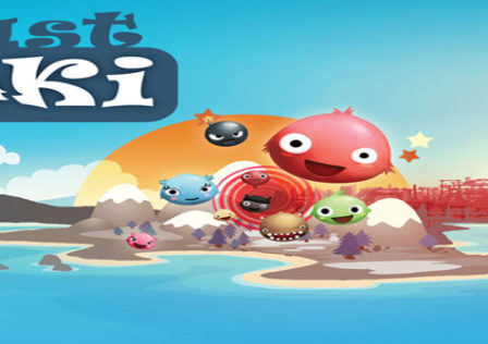 iblast-moki-android-game