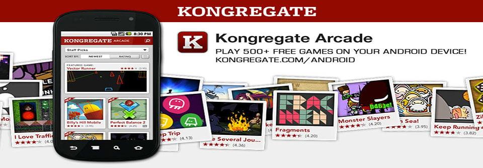 kongregate-arcade-android-app