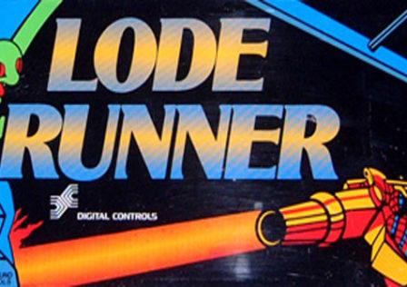 lode_runner-x, xperia play